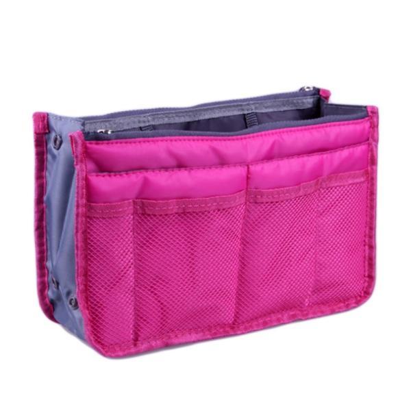 バッグインバッグ リュック 小さめ おしゃれ 軽い 薄型 持ち運び便利|popularshop|15