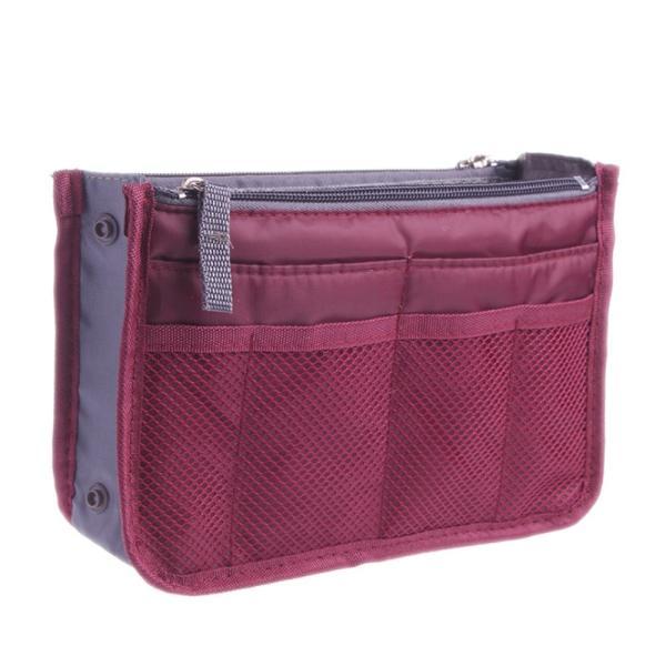 バッグインバッグ リュック 小さめ おしゃれ 軽い 薄型 持ち運び便利|popularshop|14