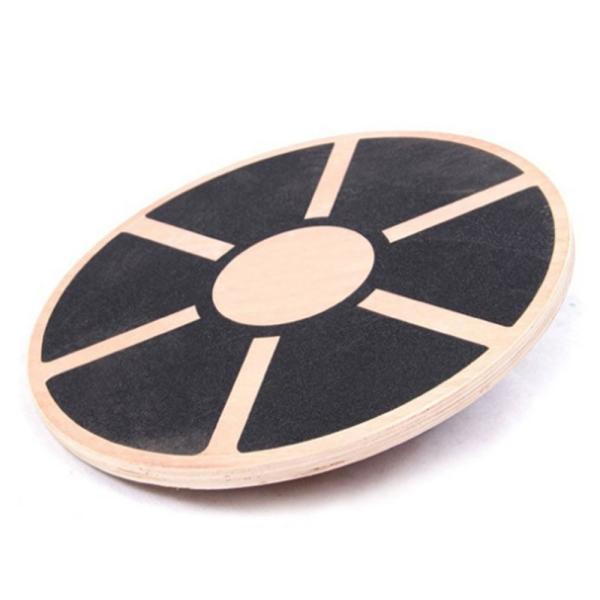 バランスボード 木製 体幹 トレーニング バランスディスク 体幹バランスボード【在庫処分】 popularshop 04