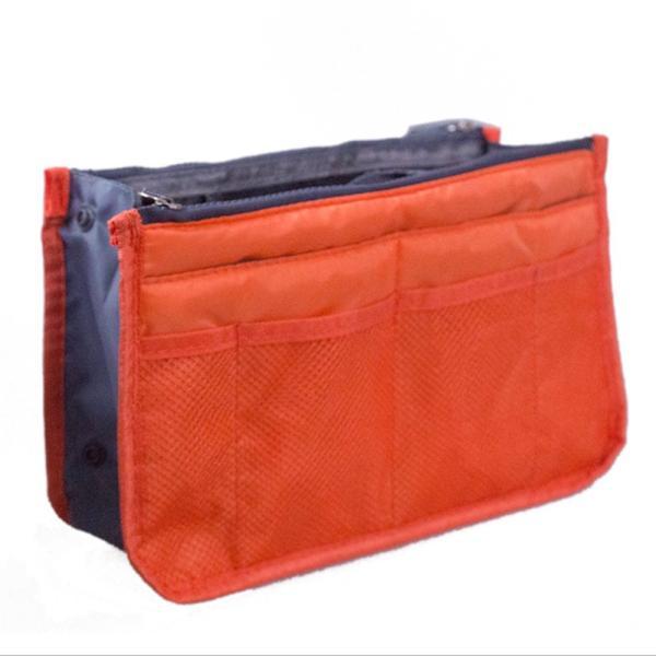 バッグインバッグ リュック 小さめ おしゃれ 軽い 薄型 持ち運び便利|popularshop|17