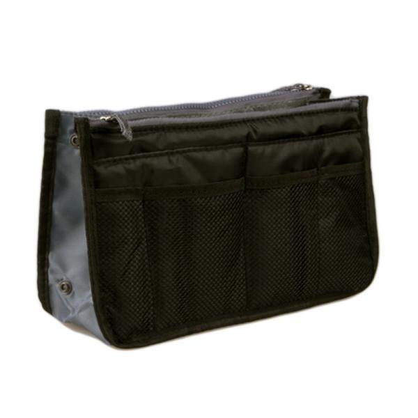 バッグインバッグ リュック 小さめ おしゃれ 軽い 薄型 持ち運び便利|popularshop|10