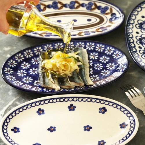ドイツ カンネギーサ 古い歴史をもつ窯元 伝統技術でひとつひとつ手作り 温もりを感じる食器 電子レンジ オーブン食器洗い機対応 フィッシュプレート