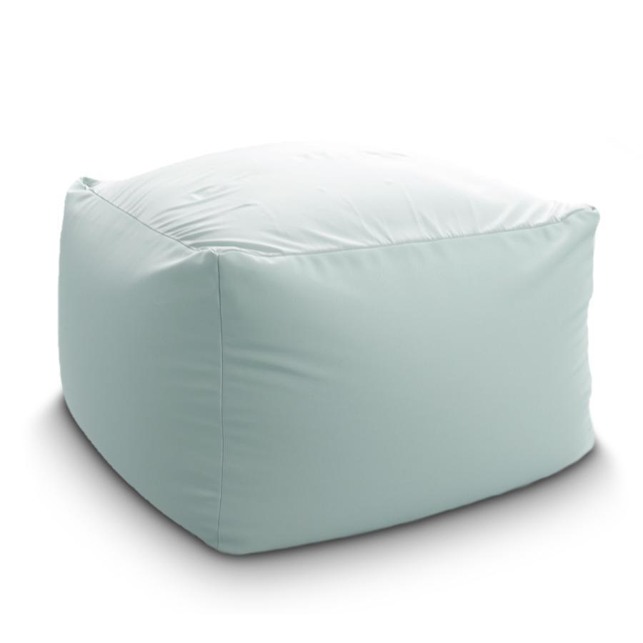 特大 ビーズクッション 北欧 ビーズソファ Cube XL スカンジナビア風 北欧風 座布団 四角型 洗えるカバー|poruchan0820|19