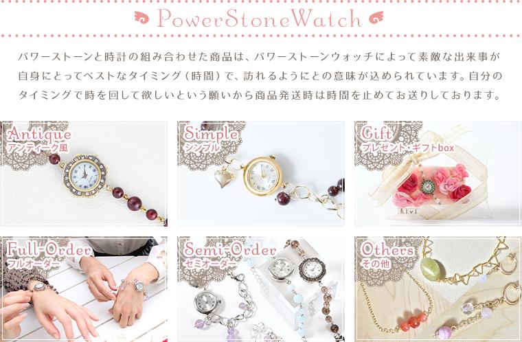 PowerStoneWatch