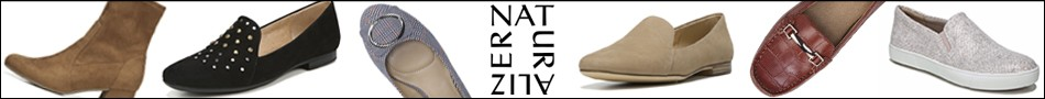NATURALIZER/ナチュラライザー