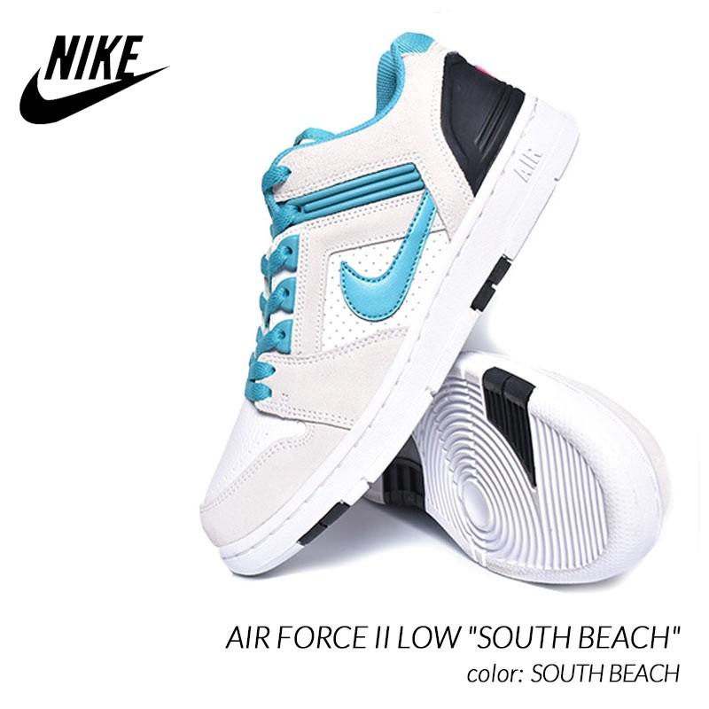nike air force 1 low south beach