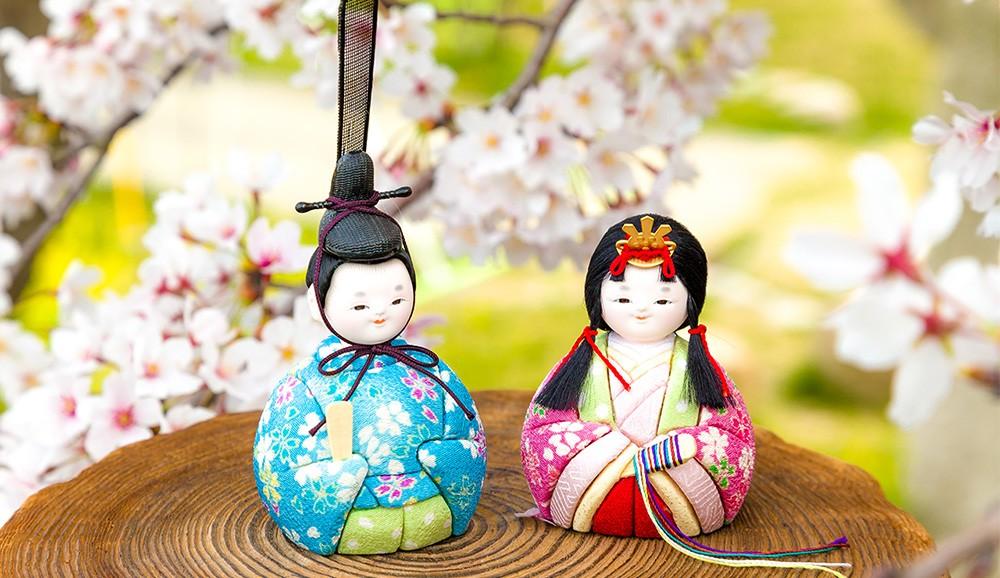 雛人形・鯉のぼり・五月人形のぷりふあ
