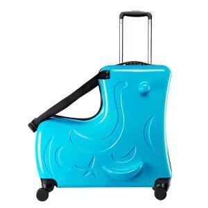 スーツケース mサイズ 子どもが乗れる キャリーバッグ 子供用 かわいい キャリーケース 子供キャリー 軽量 大容量 旅行かばん 夏休み お盆 帰省 海外 国内|premium-interior|27