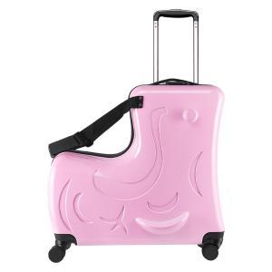 スーツケース mサイズ 子どもが乗れる キャリーバッグ 子供用 かわいい キャリーケース 子供キャリー 軽量 大容量 旅行かばん 夏休み お盆 帰省 海外 国内|premium-interior|22