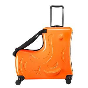 スーツケース mサイズ 子どもが乗れる キャリーバッグ 子供用 かわいい キャリーケース 子供キャリー 軽量 大容量 旅行かばん 夏休み お盆 帰省 海外 国内|premium-interior|25