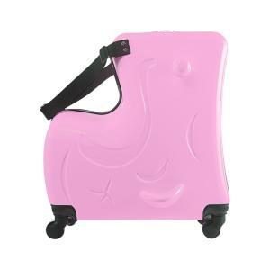スーツケース Sサイズ 子どもが乗れる キャリーバッグ 子供用 かわいい キャリーケース 子供キャリー 軽量 大容量 旅行かばん 夏休み お盆 帰省 海外 国内 premium-interior 22