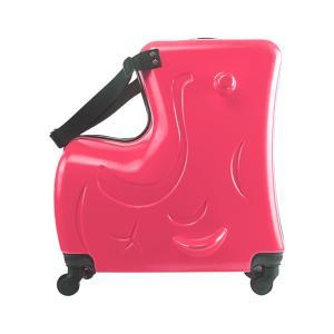 スーツケース Sサイズ 子どもが乗れる キャリーバッグ 子供用 かわいい キャリーケース 子供キャリー 軽量 大容量 旅行かばん 夏休み お盆 帰省 海外 国内 premium-interior 24