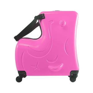 スーツケース Sサイズ 子どもが乗れる キャリーバッグ 子供用 かわいい キャリーケース 子供キャリー 軽量 大容量 旅行かばん 夏休み お盆 帰省 海外 国内 premium-interior 23