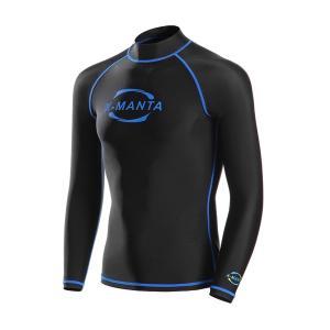 水着 フィットネス水着 メンズ 3点セット セパレート ラッシュガード UVカット スポーツウェア 大きいサイズ 長袖 半袖 水陸両用 即ジムOK トレンカ|premium-interior|27