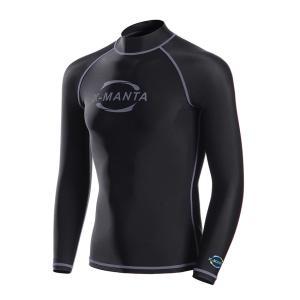 水着 フィットネス水着 メンズ 3点セット セパレート ラッシュガード UVカット スポーツウェア 大きいサイズ 長袖 半袖 水陸両用 即ジムOK トレンカ|premium-interior|25