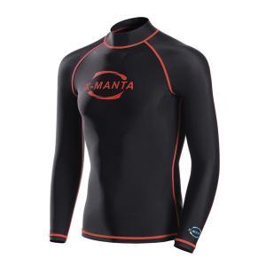 水着 フィットネス水着 メンズ 3点セット セパレート ラッシュガード UVカット スポーツウェア 大きいサイズ 長袖 半袖 水陸両用 即ジムOK トレンカ|premium-interior|23