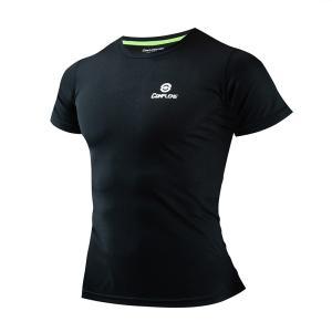 トレーニングウェア メンズ 上下 ランニングウェア フィットネス スポーツウェア UVカット 大きいサイズ M L XL 2XL 3XL 半袖 吸汗速乾 UPF50+ 2019 新作|premium-interior|22