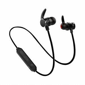 ワイヤレスイヤホン 両耳 Bluetooth5.0 通話 音楽 スポーツ ランニング マイク iPhone Android スマートフォン カナル式 PR-X3S【メール便 送料無料】|prendre|10