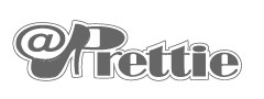at.prettie ロゴ