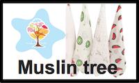 muslin tree