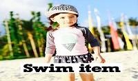 SWIM WEAR・GOODS