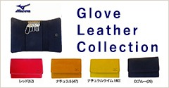 Glove Leather Collection