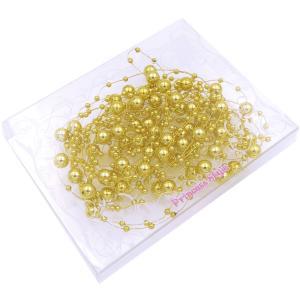 パールガーランド ハーバリウム 材料 1m×5本セット|princess-factory|10