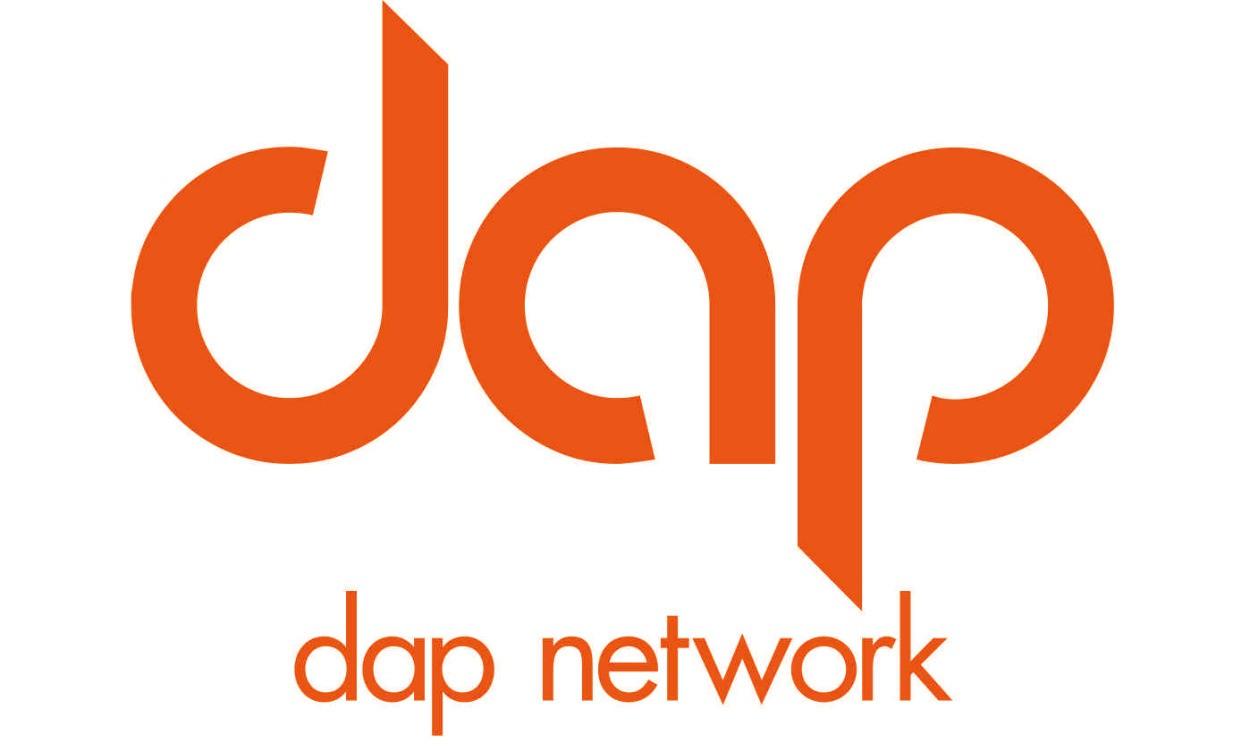 DAPonline ロゴ