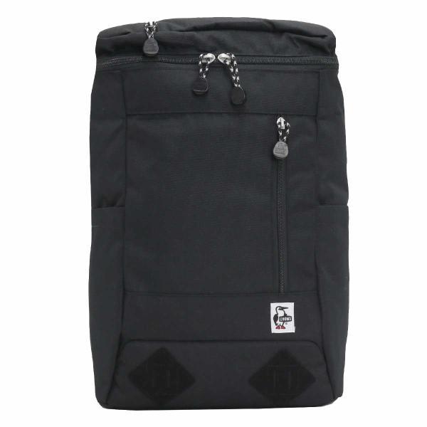 リュック CHUMS チャムス リュックサック デイパック バックパック スクエアリュックサック メンズ レディース ブランド 正規品 Eco Flat Top Box|pro-shop|14