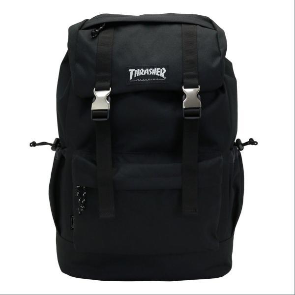 リュック THRASHER スラッシャー THRRM501 送料無料 メタル リュックサック デイパック バックパック フラップリュック メンズ レディース ブランド 旅行 セール pro-shop 16