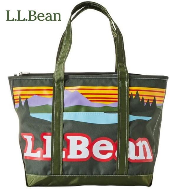 L.L. Bean LL Bean エルエルビーン エブリデイ ライトウェイト トート カタディン トート バッグ