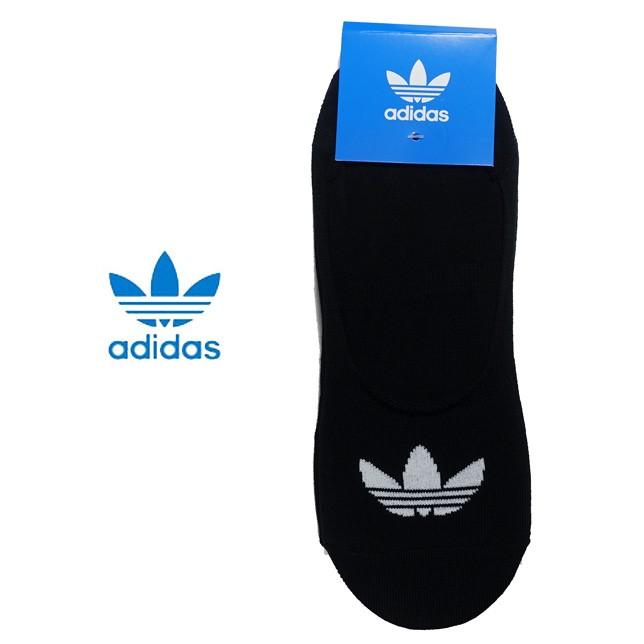 adidas アディダス オリジナルス 靴下 シューズイン ソックス 3P TREFOIL SOCKS DW4132