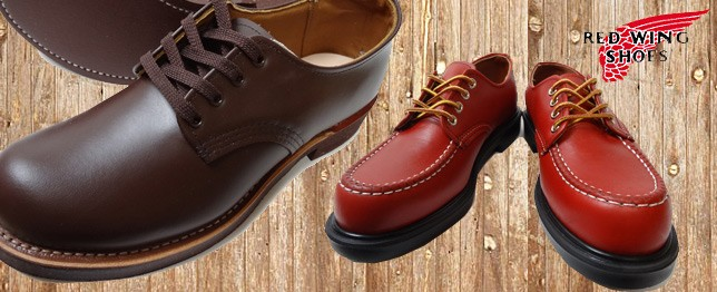 RED WING SHOES レッドウィング レッドウイング ブーツ