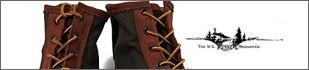 RUSSELL MOCCASIN ラッセルモカシン ブーツ 靴 サファリ ノックアバウト スポーティングクレーチャッカー
