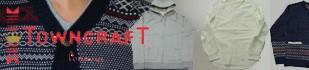 TOWN CRAFT J.C.PENNEYS タウンクラフト オックスボタンダウンシャツ カットソー ネルシャツ スウェットパーカー