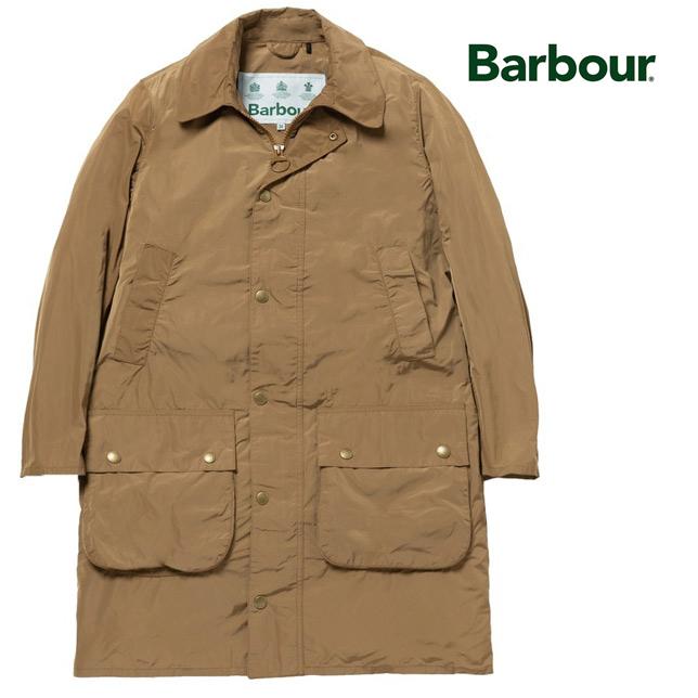長崎県佐世保市バブアー バーブァー ボーダー カジュアル MCA0617  Barbour WHITE LABEL BORDER CASUAL メンズ ジャケット コート
