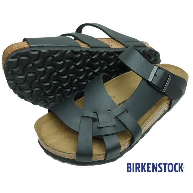 BIRKENSTOCK ビルケンシュトック PISA ピサ サンダル ビルコフロー メンズ レディース