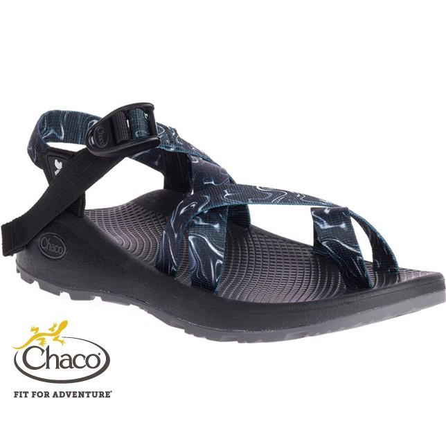 Chaco チャコ メンズ サンダル Z クラウド 2 ウッドストック アセンド ブラック ASCEND BLACK Ms ZCLOUD 2 WOODSTOCK Sandal