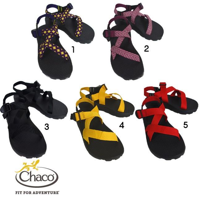Chaco チャコ サンダル Ws Z1ウナウィープソール レディース