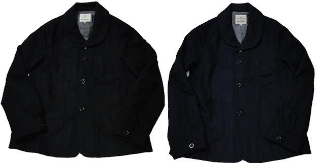 オネット ショールカラー ジャケット Honnete Shawl Collar Jacket