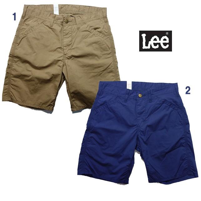 Lee SET UP PAINTER SHORTS WEAPON セットアップ ペインター ショーツ ウエポン