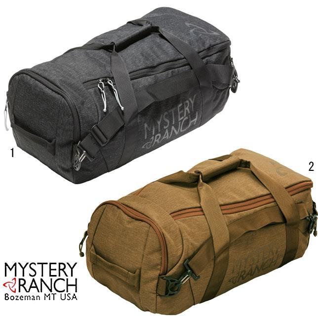 MYSTERYRANCH ミステリーランチ ミッションダッフル 40 3WAY ダッフルバッグ