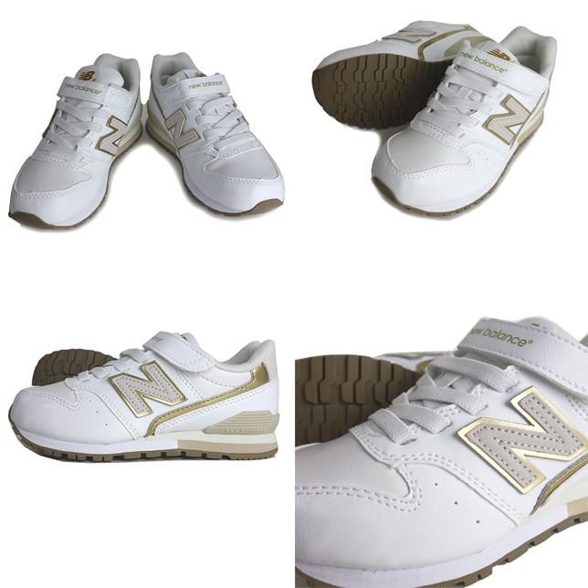 ニューバランス NEW BALANCE KV996 キッズ ジュニア スニーカー 靴