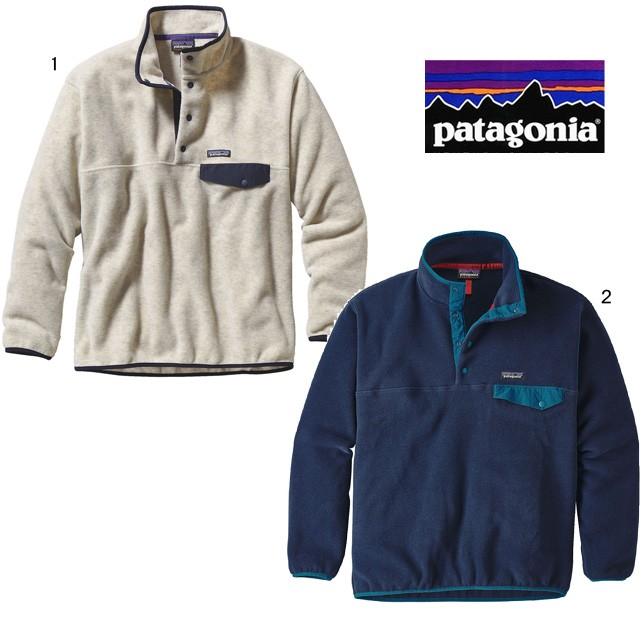 パタゴニア patagonia メンズ シンチラ スナップT プルオーバー フリースプルオーバー 25450