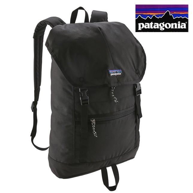 PATAGONIA パタゴニア アーバー クラシック パック  ARBOR CLASSIC PACK 25L 47958 デイパック リュック バッグ アウトドア