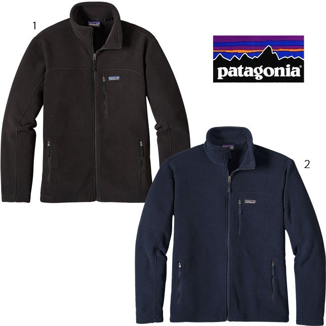 パタゴニア patagonia メンズクラシックシンチラジャケット フリースジャケット 22990