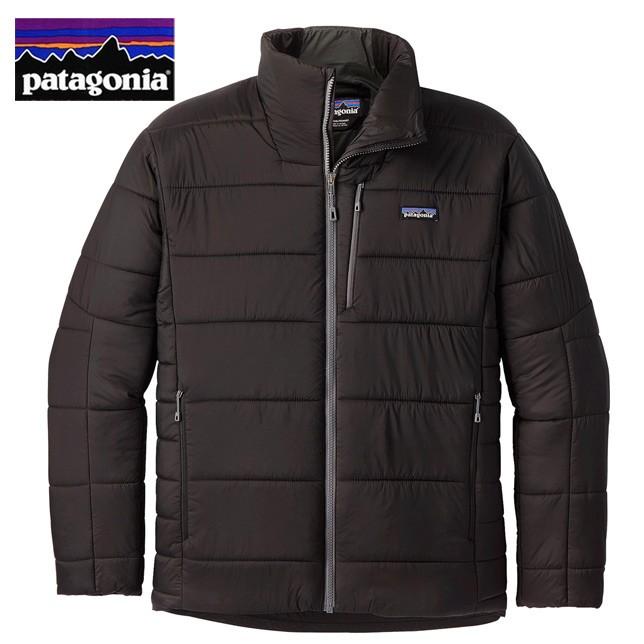 パタゴニア patagonia メンズハイパーパフジャケット 中綿ナイロンジャケット 84400