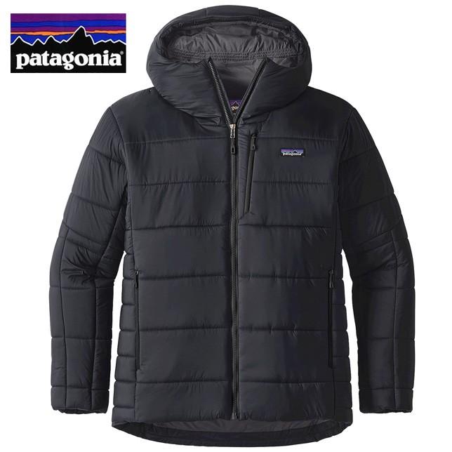 パタゴニア patagonia メンズハイパーパフフーディ 中綿ナイロンパーカージャケット 84390