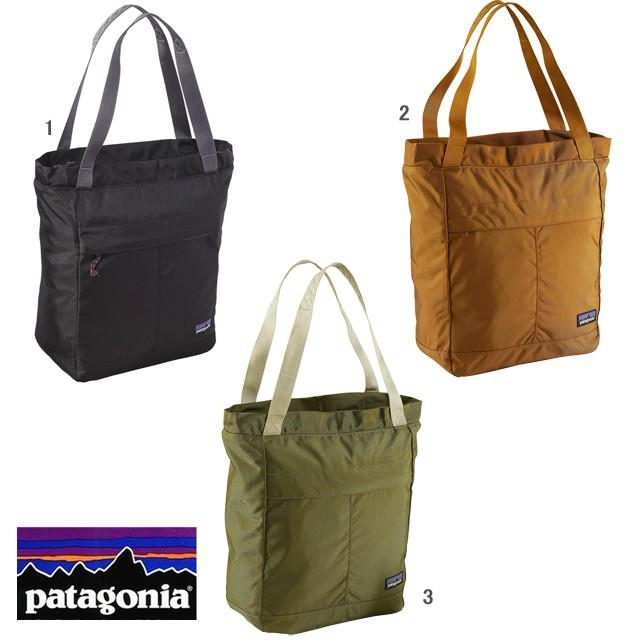 パタゴニア ヘッドウェイ トート 20L PATAGONIA HEADWAY TOTE 48775 バッグ アウトドア