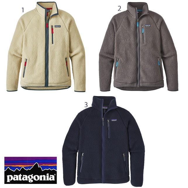 共通値:patagonia パタゴニア メンズ レトロ パイル ジャケット フリースジャケット 22800
